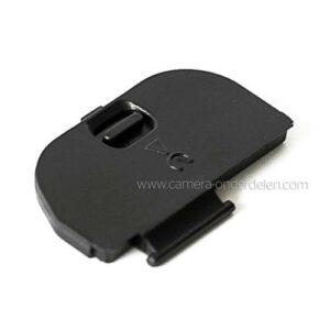 Nikon D80 Batterijdeksel