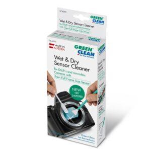 Green Clean Sensor Cleaner non Full size sensor